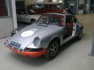 JAP Porsche 1