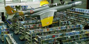JAP Luchtvaarthobbyshop