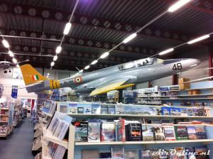 JAP Luchtvaarthobbyshop 1