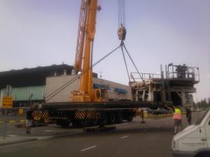 JAP transport 2