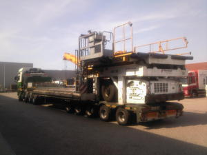 JAP transport 1
