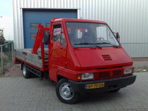 bedrijfswagen 2
