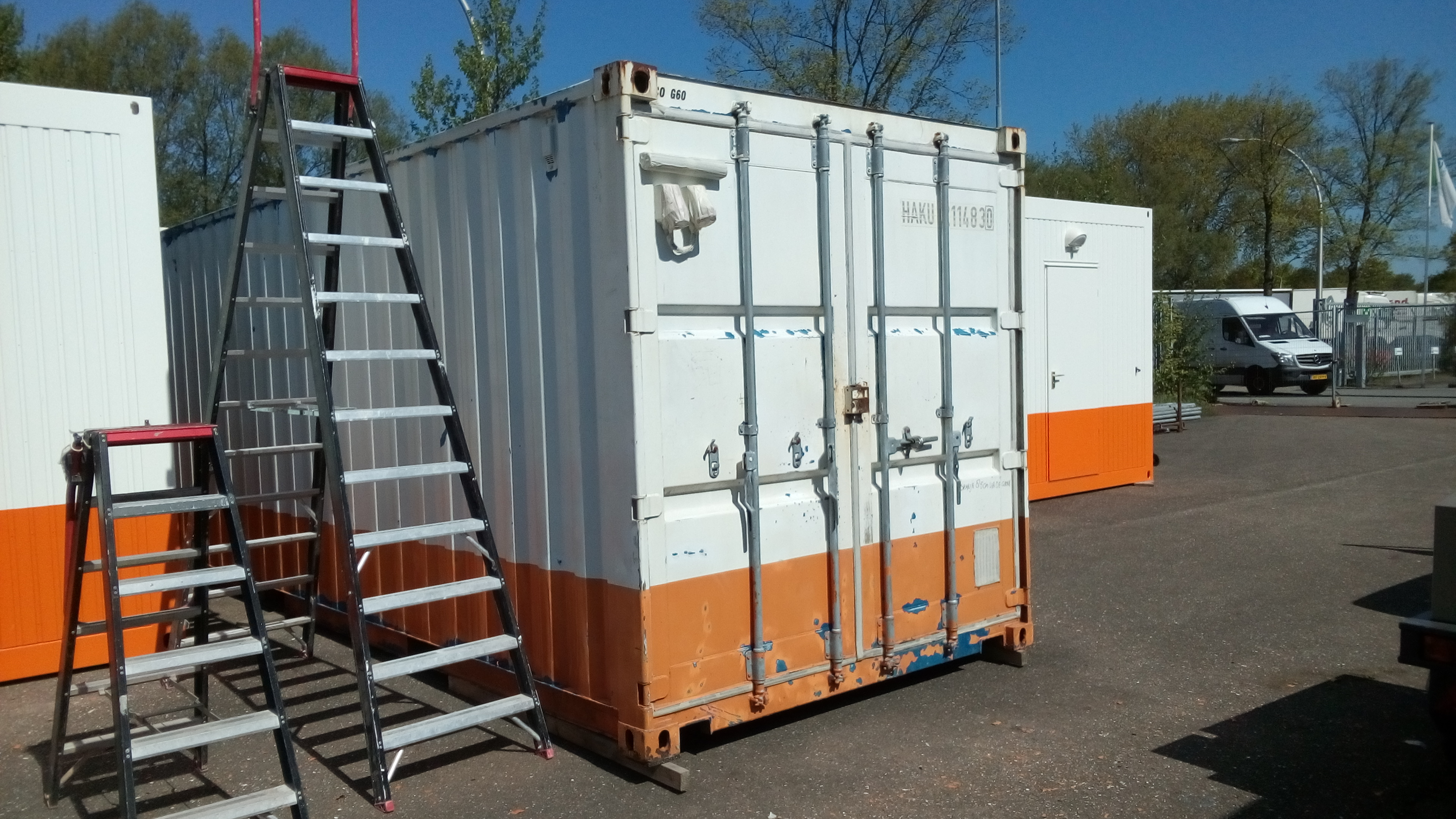 Container ouwehand1