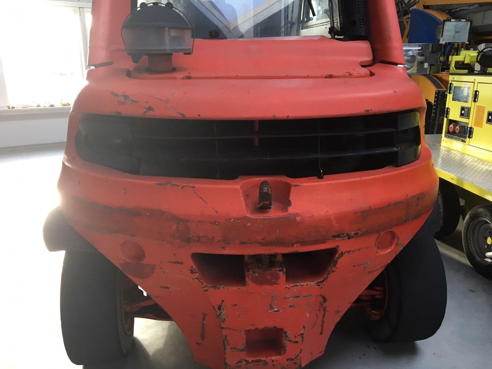 Heftruck VM1