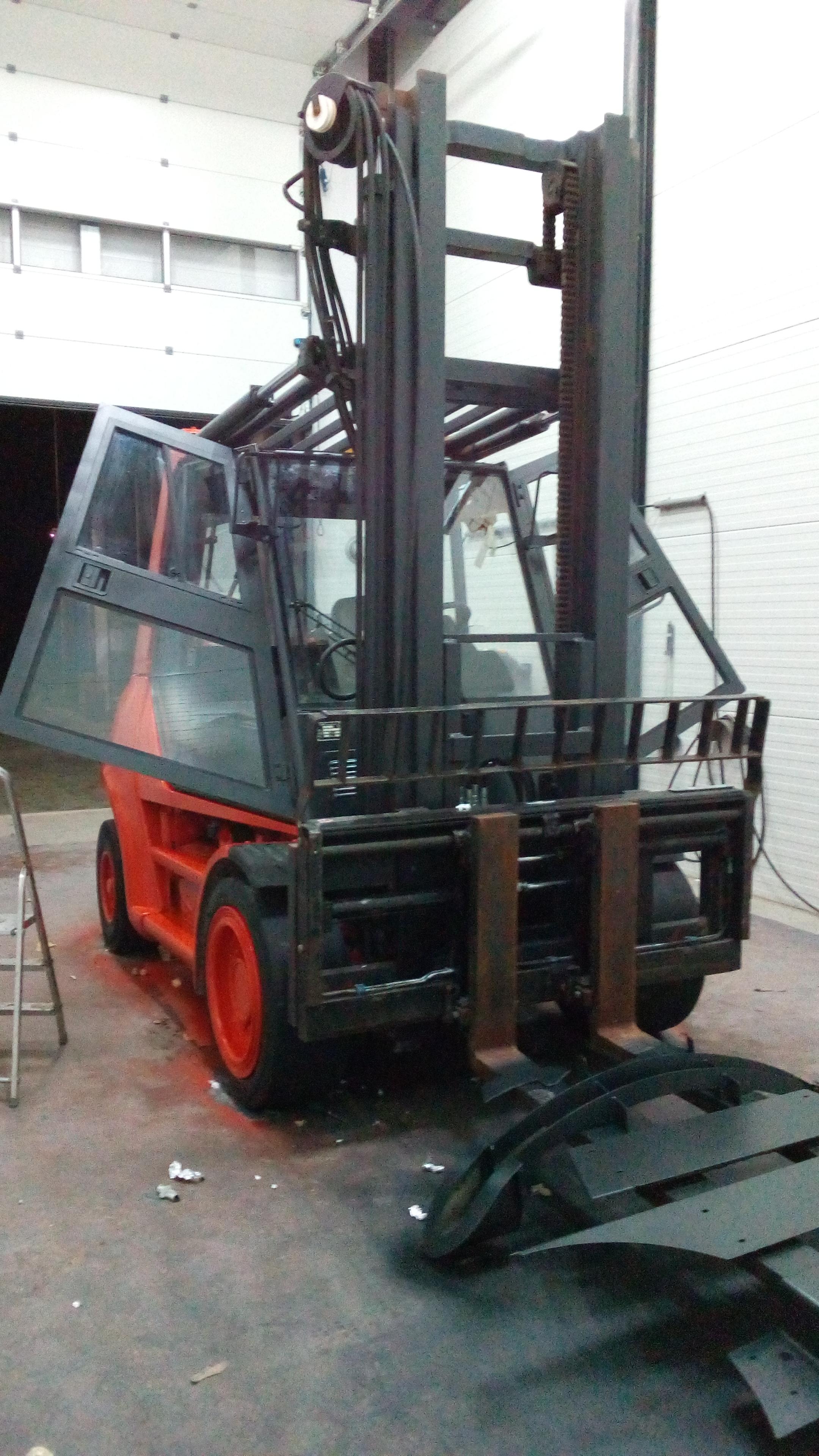Heftruck VM16